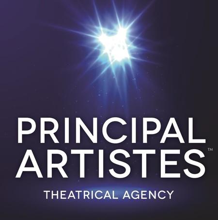 Principal Artistes Logo