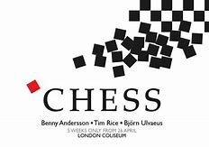 Chess London Coliseum Banner