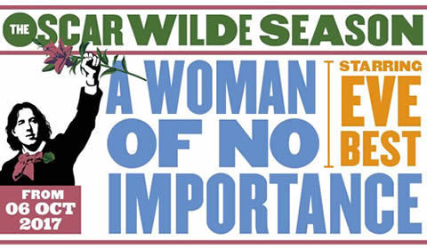 A Woman Of No Importance Banner