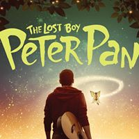 The Lost Boy - Peter Pan (Pleasance Theater - London) Banner
