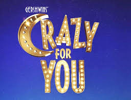 Crazy For You Banner