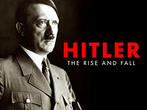 Hitler the Rise and Fall Banner