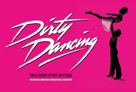 Dirty Dancing Banner