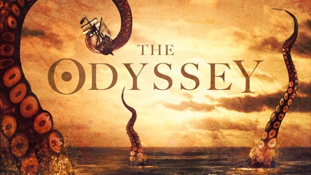 The Odyessey Banner