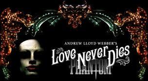 Love Never Dies Banner