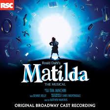 Matilda Banner