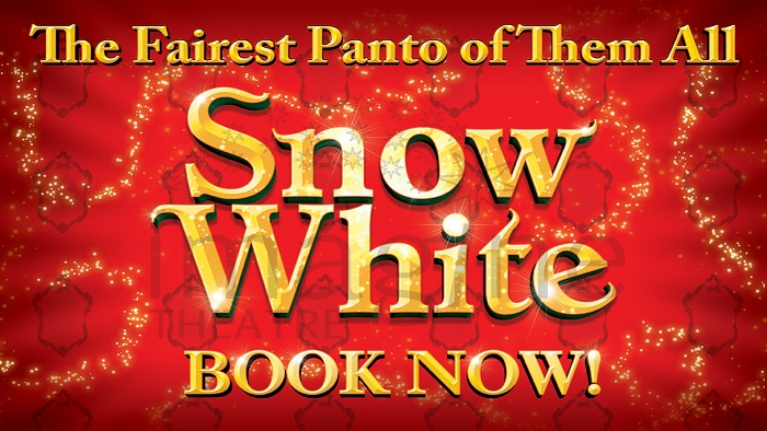Snow White (Inverness) Banner