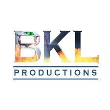 BKL Productions Logo
