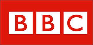 British Broadcasting Corporation Logo