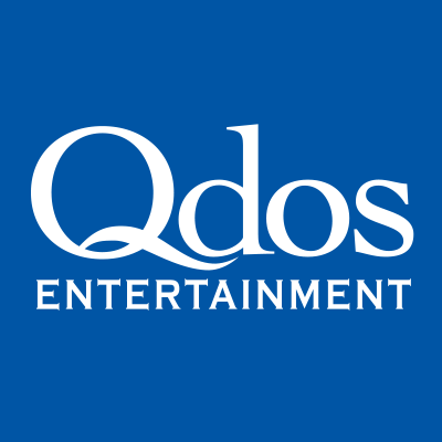 Qdos Entertainment Logo