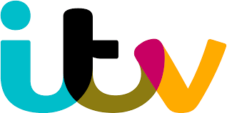 ITV (Independent Television) Logo
